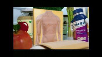 Ensure TV Spot For Ensure Muscle Health - Thumbnail 7