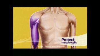Ensure TV Spot For Ensure Muscle Health - Thumbnail 8