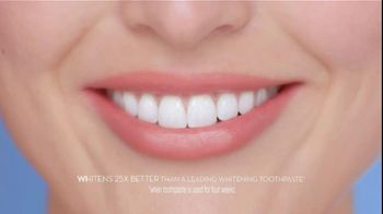 Crest 3D White Whitestrips TV Spot, 'Yellowed' - Thumbnail 6