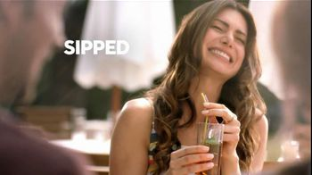 Crest 3D White Whitestrips TV Spot, 'Yellowed' - Thumbnail 1