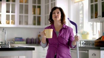 Swiffer Wet Jet TV Spot, 'Relaxing on the Porch'