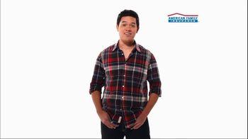 American Family Insurance TV Spot, 'Protecting Dreams'