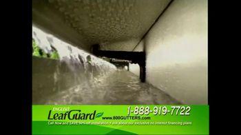 Englert Leaf Guard TV Spot For Gutter Cleaning  - Thumbnail 2