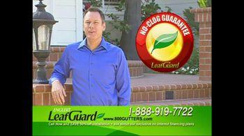 Englert Leaf Guard TV Spot For Gutter Cleaning  - Thumbnail 5