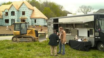 5 Hour Energy TV Spot, 'Construction Cowboy' - Thumbnail 1