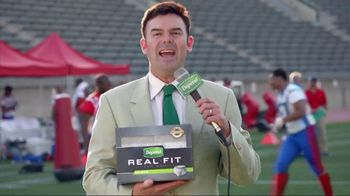 Depends TV Spot For Real Fit Featuring Pro Football Players - Thumbnail 1