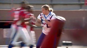 Depends TV Spot For Real Fit Featuring Pro Football Players - Thumbnail 4
