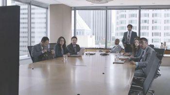 Samsung Galaxy S III TV Spot, 'Dongle' - Thumbnail 1