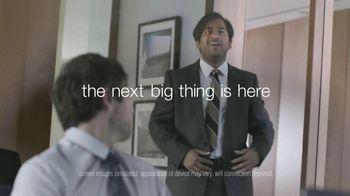 Samsung Galaxy S III TV Spot, 'Dongle' - Thumbnail 7