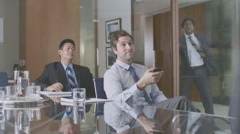 Samsung Galaxy S III TV Spot, 'Dongle' - Thumbnail 5