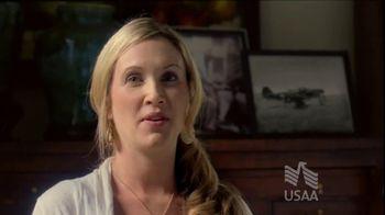 USAA TV Spot For Family Auto Insurance - Thumbnail 2
