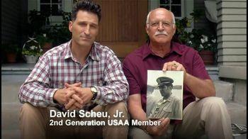 USAA TV Spot For Family Auto Insurance - Thumbnail 5