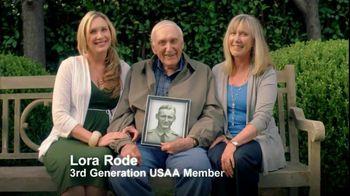 USAA TV Spot For Family Auto Insurance - Thumbnail 6