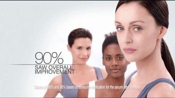 L'Oreal Youth Code Dark Spot Skincare TV Spot, 'Improvement'
