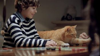 Purina TV Spot For Cat Chow Complete Featuring The Hutchison Family - Thumbnail 2