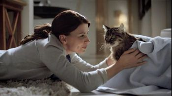 Purina TV Spot For Cat Chow Complete Featuring The Hutchison Family - Thumbnail 5