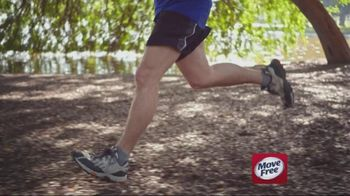 Move Free TV Spot, 'Jogger Pain Relief'