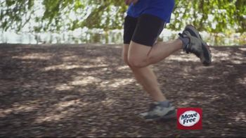 Move Free TV Spot, 'Jogger Pain Relief' - Thumbnail 2