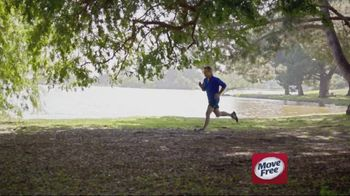 Move Free TV Spot, 'Jogger Pain Relief' - Thumbnail 3