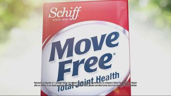 Move Free TV Spot, 'Jogger Pain Relief' - Thumbnail 4