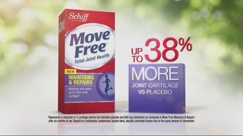 Move Free TV Spot, 'Jogger Pain Relief' - Thumbnail 5