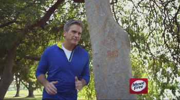 Move Free TV Spot, 'Jogger Pain Relief' - Thumbnail 6