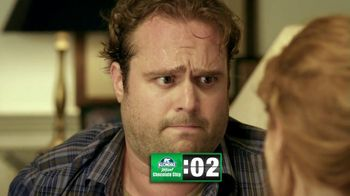 Klondike TV Spot For 5 Seconds To Mint Chocolate  - 149 commercial airings