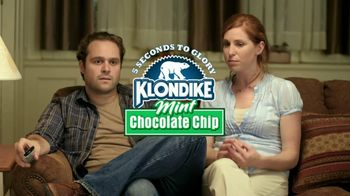 Klondike TV Spot For 5 Seconds To Mint Chocolate  - Thumbnail 1