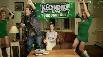 Klondike TV Spot For 5 Seconds To Mint Chocolate  - Thumbnail 5