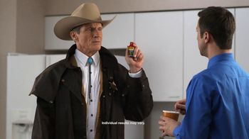 5 Hour Energy TV Spot, 'Office Cowboy'