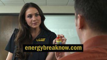 5 Hour Energy TV Spot, 'Office Cowboy' - Thumbnail 6