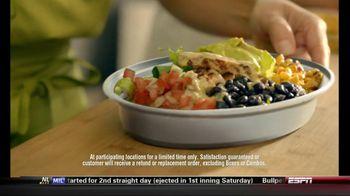 Taco Bell Cantina Bowl TV Spot, 'Meet Lorena' - 192 commercial airings
