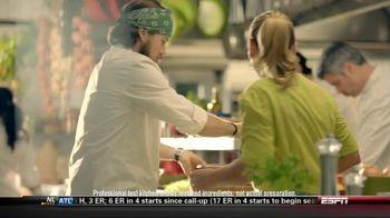 Taco Bell Cantina Bowl TV Spot, 'Meet Lorena' - Thumbnail 1