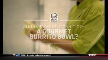Taco Bell Cantina Bowl TV Spot, 'Meet Lorena' - Thumbnail 2