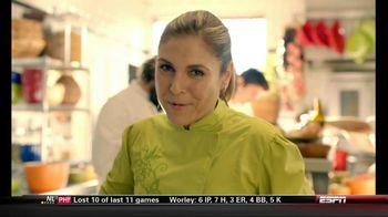Taco Bell Cantina Bowl TV Spot, 'Meet Lorena' - Thumbnail 3