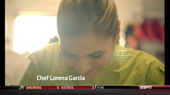 Taco Bell Cantina Bowl TV Spot, 'Meet Lorena' - Thumbnail 4