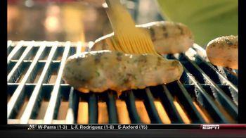 Taco Bell Cantina Bowl TV Spot, 'Meet Lorena' - Thumbnail 5