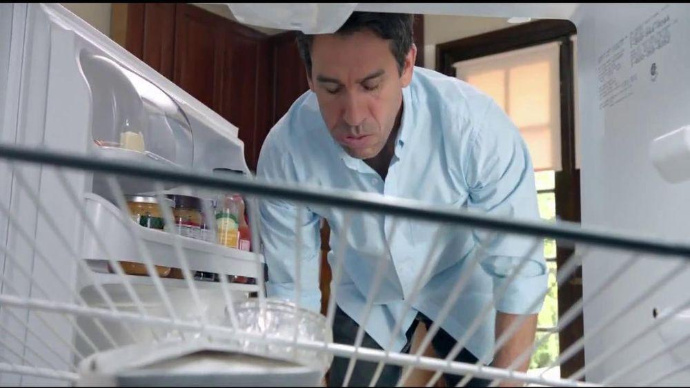 Target Tv Commercial Falling Fridge Hefty Storage Bags