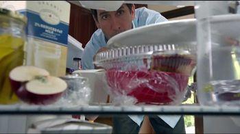 Target TV Spot, 'Falling Fridge Hefty Storage Bags' - Thumbnail 2