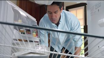 Target TV Spot, 'Falling Fridge Hefty Storage Bags' - Thumbnail 3