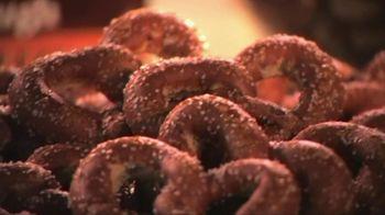 Snyder's of Hanover TV Spot For Flavored Sourdough Pretzels - Thumbnail 2