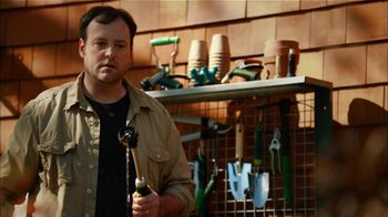 Cabot Wood Stains TV Spot, 'Green Thumb' - Thumbnail 3