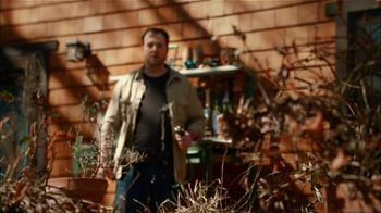 Cabot Wood Stains TV Spot, 'Green Thumb'