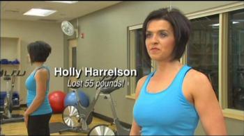 Positive Changes TV Spot For Holly's Testimonial - Thumbnail 1