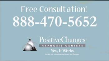 Positive Changes TV Spot For Holly's Testimonial - Thumbnail 8
