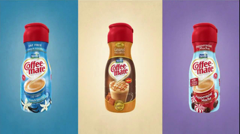 Coffee-Mate TV Spot For Express Yourself - Thumbnail 4