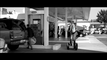 Chase Freeddom TV Spot, 'Cash Back At Gas Stations' - Thumbnail 1