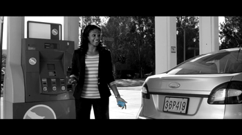 Chase Freeddom TV Spot, 'Cash Back At Gas Stations' - Thumbnail 3