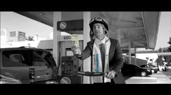 Chase Freeddom TV Spot, 'Cash Back At Gas Stations' - Thumbnail 5