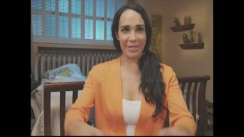Octo Loan TV Spot Featuring Nadya Suleman - 3 commercial airings